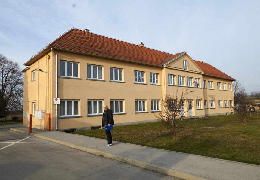 """PROMJENA PLANA Na """"ledu"""" projekt izgradnje VI. osnovne škole"""