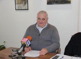 ŽUPANIJSKI KUTAK Vatrogasci zahvalili županu Bajsu na izdašnijem financiranju