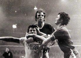 Preminuo legendarni bjelovarski olimpijac Albin Vidović