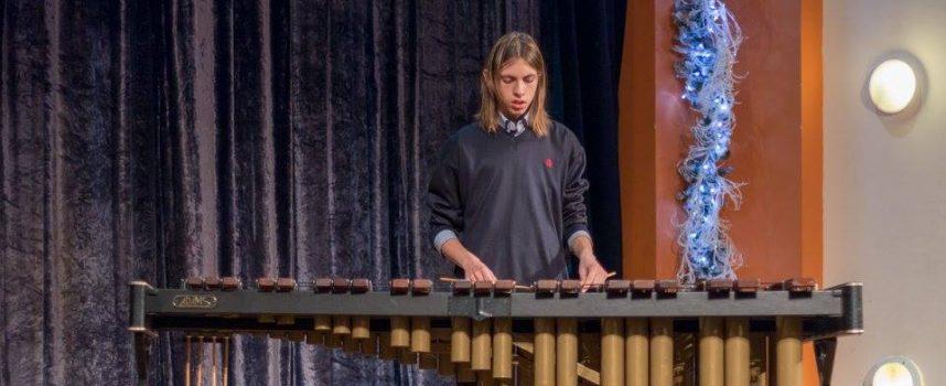 DRŽAVNO NATJECANJE U ZAGREBU Nagrađeno čak 11 učenika Glazbene škole Vatroslava Lisinskog