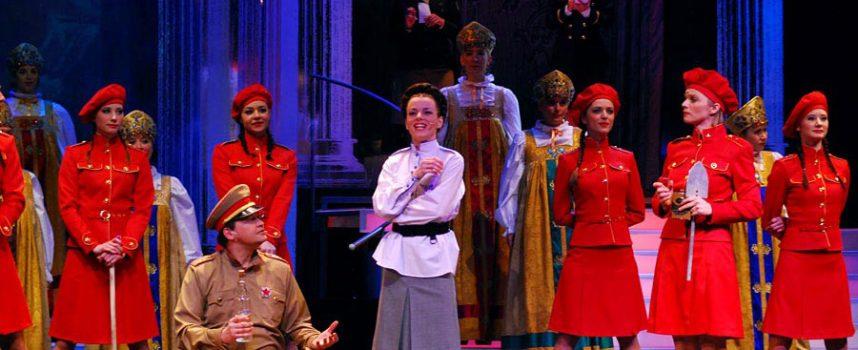 BOK 2018 Bjelovar krajem travnja postaje grad kazališta. Na repertoaru vrhunske predstave