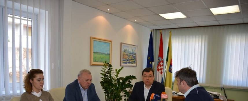 Bjelovarsko bilogorska županija druga u Hrvatskoj po brzini izdavanja građevinskih dozvola