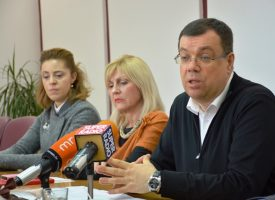 BJELOVARSKO-BILOGORSKA ŽUPANIJA POTPISALA UGOVORE ZA EUROPSKE PROJEKTE VRIJEDNE 230 MILIJUNA KUNA