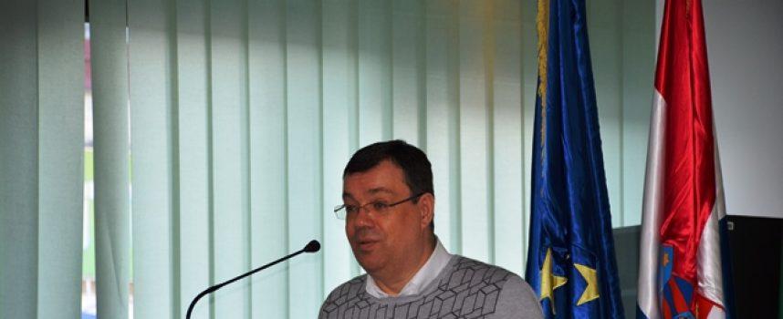 ŽUPANIJA Predstavljen program održivog razvoja lokalne zajednice