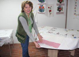 GRADSKI MUZEJ Otvorena izložba ručnih radova