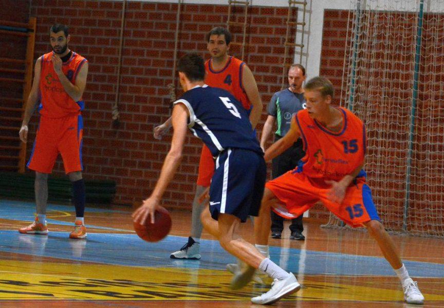 KOŠARKA U Drugoj ligi sjever košarkaši Bjelovara osvojili drugo mjesto