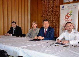 ŽUPANIJSKI KUTAK Potpisan ugovor za obnovu Doma zdravlja u Daruvaru