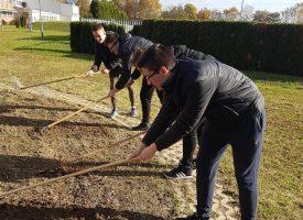 MEDICINSKA ŠKOLA BJELOVAR Sudjelovanje u projektu Eko-škola