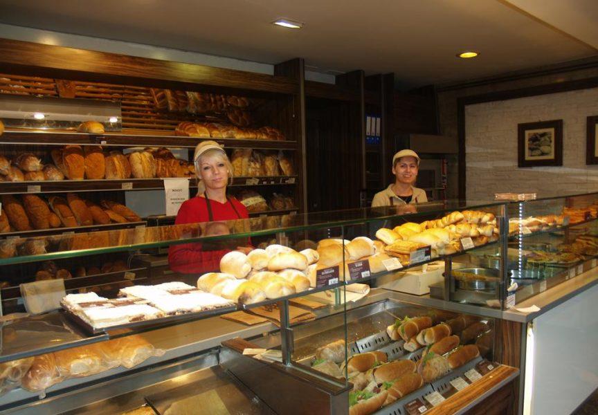 BOGATA PONUDA Gdje završava višak iz pekara?