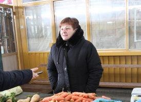 DOMAĆI CERTIFICIRANI PROIZVOĐAČI I po ovoj hladnoći imaju što ponuditi na Gradskoj tržnici