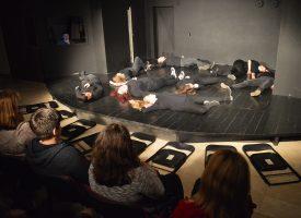 Predstavom Bjelovarskog kazališta otvoren BOK!