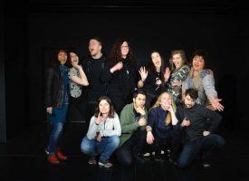 VIDEO INTERVJU – BJELOVARSKO KAZALIŠTE Predstava 'Stvaran svijet oko mene' otvara ovogodišnji BOK fest