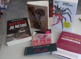 SVJETSKI DAN KNJIGE Koje knjige Bjelovarčani najviše kupuju?