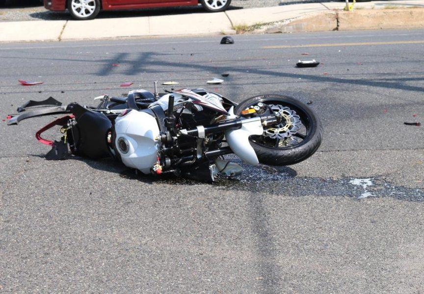 OPREZ!  Prošle godine ozlijeđeno 27 vozača i putnika na motociklima