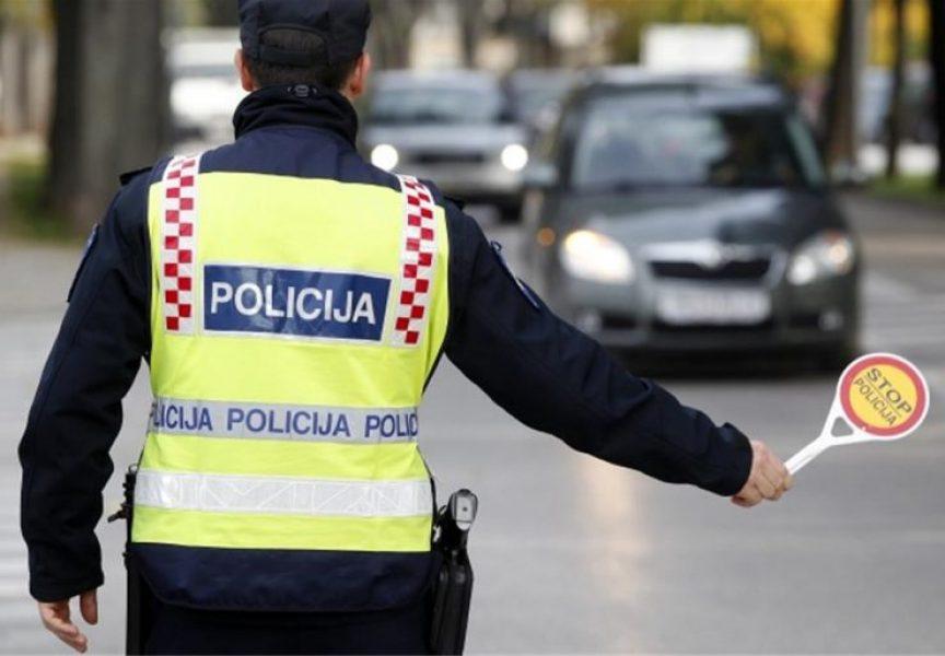 LOKACIJE POJAČANOG NADZORA BRZINE Policija sutra priprema veliku akciju nadzora brzine