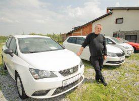 SAZNALI SMO Nadaju li se Bjelovarčani pojačanom uvozu i pojeftinjenju automobila dizelaša