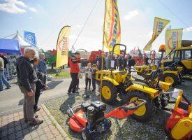 SPUŠTEN ZASTOR NA 21. PROLJETNI SAJAM Uspješno završena jedna od najvećih poljoprivrednih manifestacija u državi