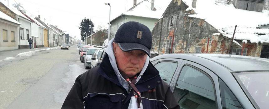 STRESNO ZANIMANJE Službenik naplate parkiranja u gradu