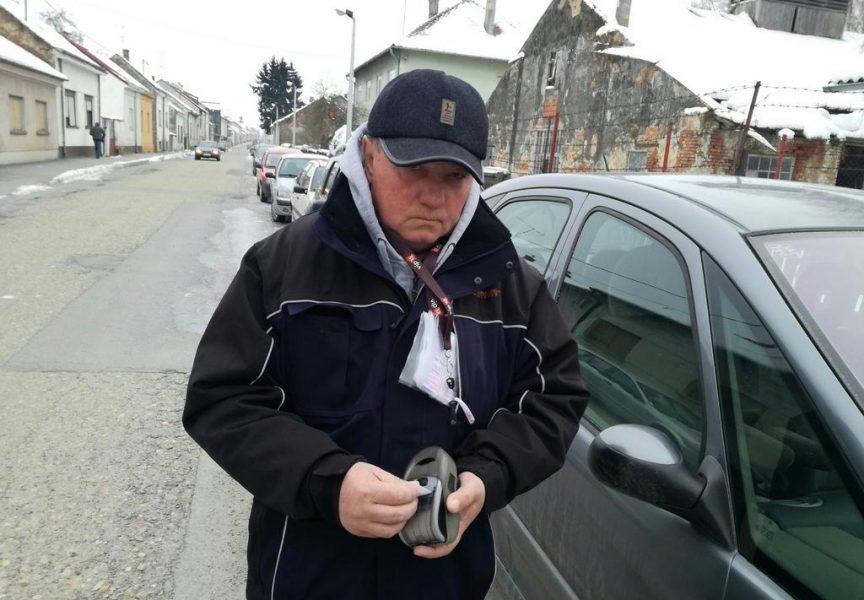 Uz Paydu i Mastercard besplatan parking