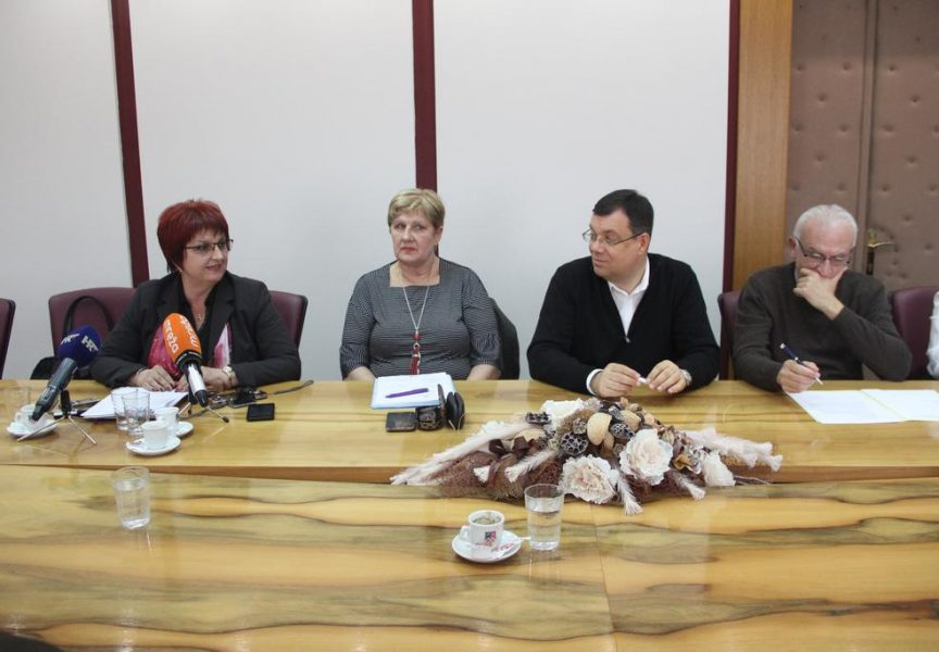 ŽUPANIJSKI KUTAK Dr. Kesić – Valpotić pozdravila novi županijski projekt
