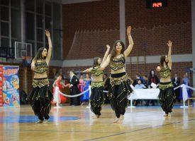 EGZOTIKA U Bjelovaru trbušni ples sve popularniji