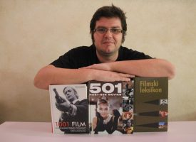 NEDJELJNA FILMSKA PREPORUKA -THELMA Iznimno hvaljena norveška psihološka drama