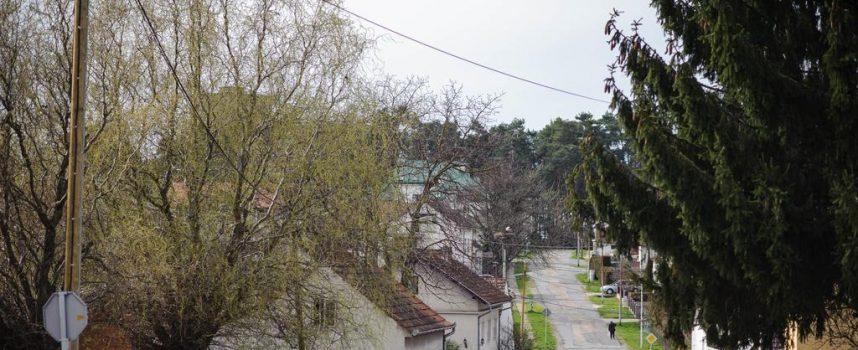 OSAM GODINA ČEKANJA Stanovnicima Zagorske ulice prije osam godina obećana obnova ulice