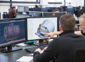 BJELOVARČANIN U TVRTKI 'RIMAC AUTOMOBILI' Mladi bjelovarski inženjer razvijao 1,7 milijuna eura vrijedan električni auto