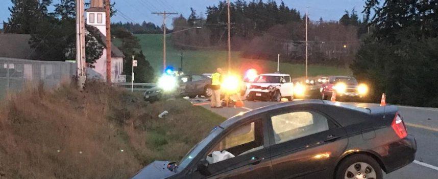 CRNI TJEDAN NA ŽUPANIJSKIM PROMETNICAMA U samo sedam dana 25 prometnih nesreća