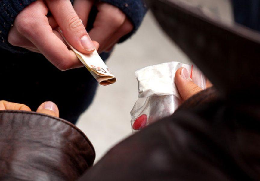 NEVJEROJATNO Dilao heroin i dobio godinu dana rada za opće dobro