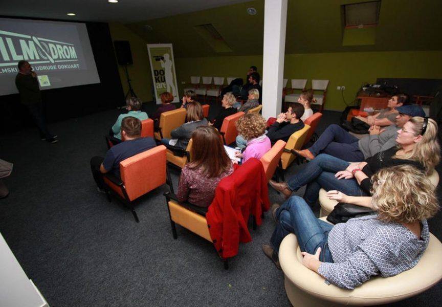 FILMODROM SE VRAĆA NA VELIKA VRATA Nakon pet mjeseci pauze kreću novi vrhunski dokumentarci