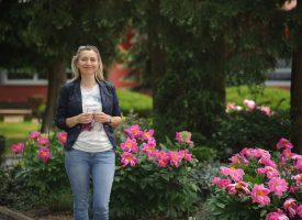 OSNOVNA ŠKOLA VELIKA PISANICA Najljepši školski vrt Hrvatske