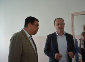 ŽUPANIJSKI KUTAK Gradonačelnik Bilandžija zahvalio županu na podršci