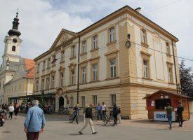 Biskupija kupila zgradu Croatia osiguranja?