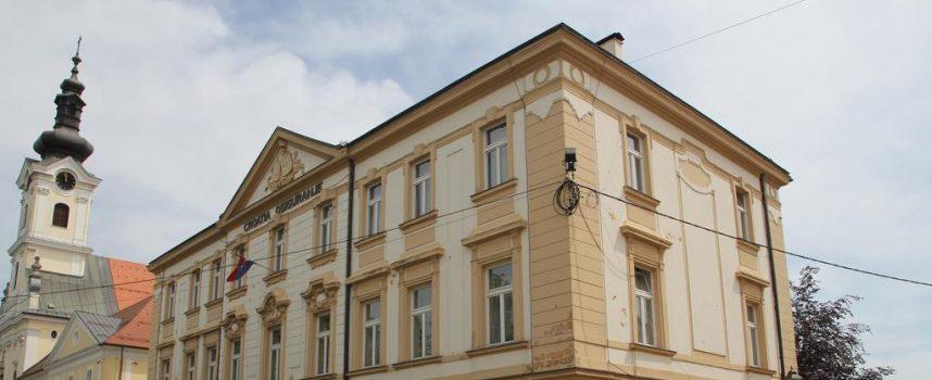 SADA JE I SLUŽBENO Bjelovarsko-križevačka biskupija preuzela zgradu Croatia osiguranja