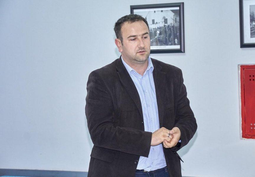 POKRENUT POSTUPAK Predsjednik županijskog HSLS-a u sukobu interesa?