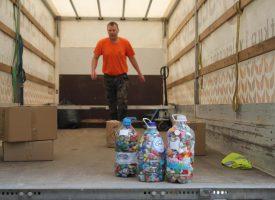 HUMANITARNA AKCIJA U pola godine prikupljena čak tona plastičnih čepova