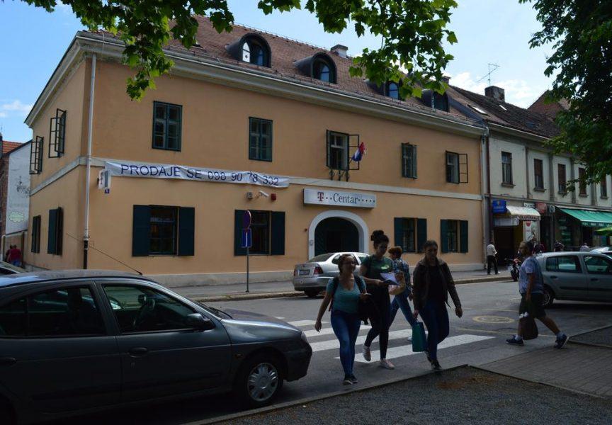 ISTRAŽILI SMO Najskuplje poslovne nekretnine u Bjelovaru