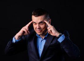 NOVI STAND UP COMEDY U BJELOVARU Show o obitelji koji će vas nasmijati do suza