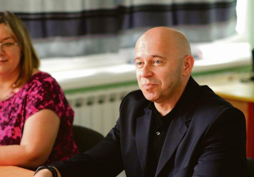 ŽUPANIJSKI KUTAK Direktor fonda za zaštitu okoliša i energetsku učinkovitost posjetio Bjelovarsko bilogorsku županiju
