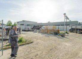 TEČE PO PLANU Novoizgrađeni Pevec se otvara u srpnju
