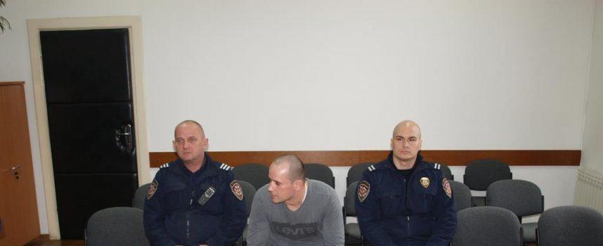 NEPRAVOMOĆNA PRESUDA Miroslavu Čižiću 16 godina zatvora za egzekuciju ženina ljubavnika