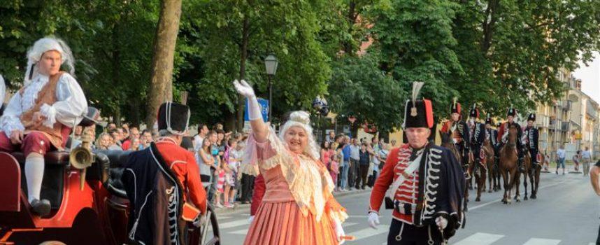 TEREZIJANA 2018 Turistička, kulturna i zabavna priredba s bogatim programom