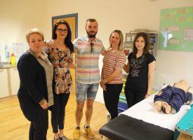 ISKUSTVO S MOBILNOŠĆU Veleučilište u Bjelovaru aktivno u slanju studenata i profesora u inozemstvo