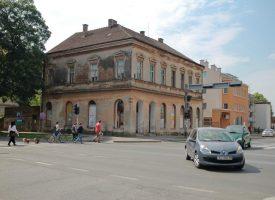 GRADSKO RUGLO Vlasnik 'Šternove zgrade' krenuo s obnovom objekta