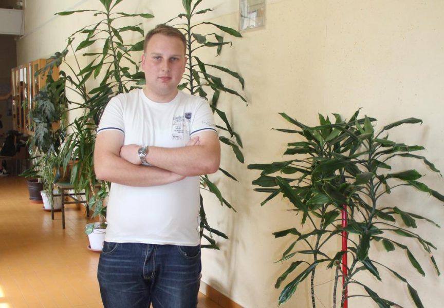 NAJBOLJI OD NAJBOLJIH Gimnazijalac Josip Imrišak peterostruki je državni prvak iz povijesti