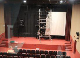 KOSTURI IZ ORMARA Skupocjena kino oprema 'raubana' dvije godine bez znanja vlasnika