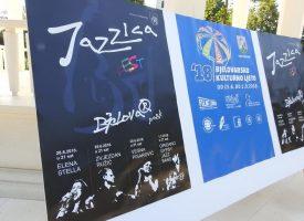 BJELOVARSKO KULTURNO LJETO Jazz koncerti, filmovi u središnjem parku…