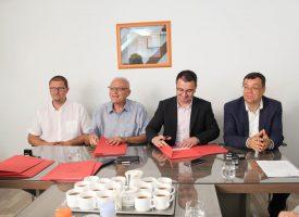 OPĆA BOLNICA BJELOVAR Tokom jeseni bi trebao biti raspisan natječaj za izvođače radova na novoj zgradi