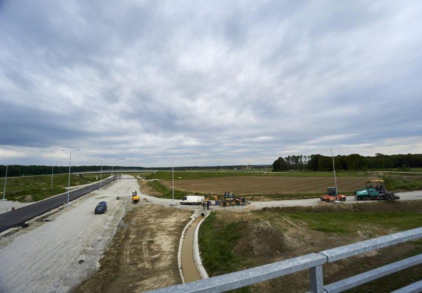 TREĆA SREĆA Otvorenje brze ceste najavljeno za kraj ovogodišnje građevinske sezone